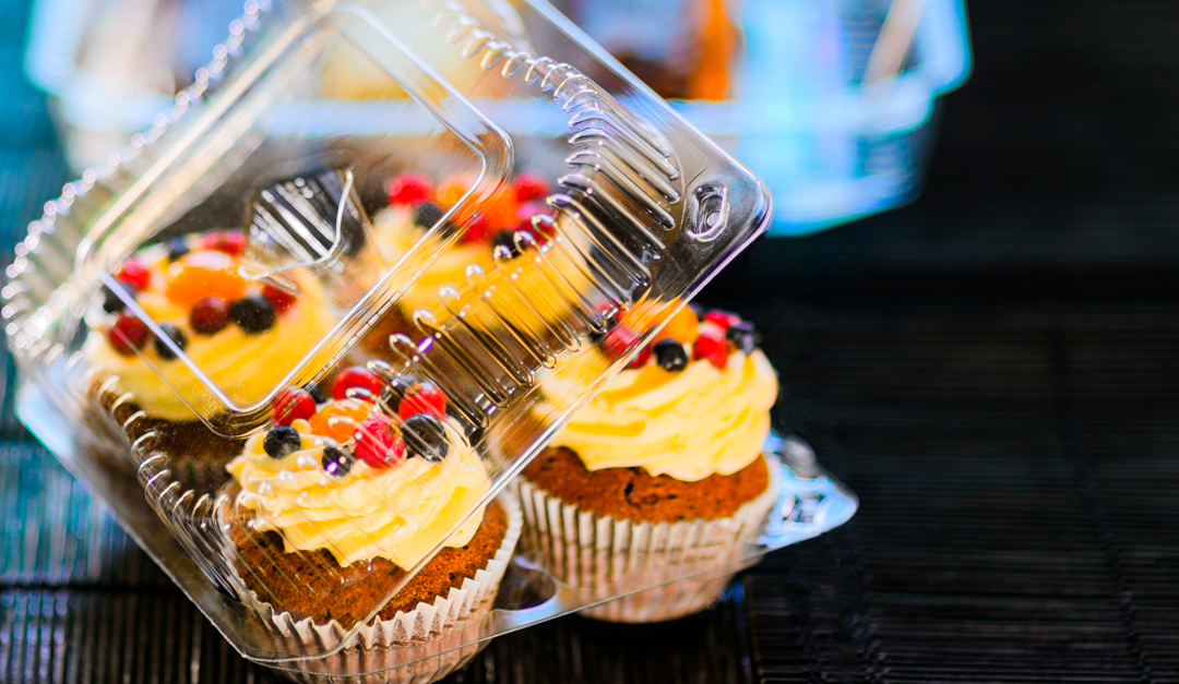 Embalagens para bolos e doces – Tipos e usos